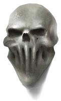 Death Jester Mask