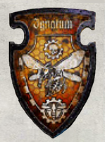 Ignis Indignatio Livery Shield