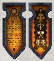 Vindica Manidbus Kill-Banners