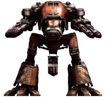 Dauntless Warhound Titan