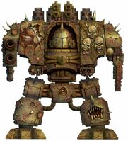DG Dreadnought