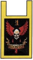 1st Squad Sgt. Banner 1st Co.