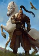SoT Warhawk Jaghatai Khan