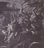Ужасы 6