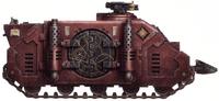 WB Legion Rhino APC