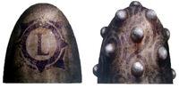 Blackshield Chymeriae Armourial Icons