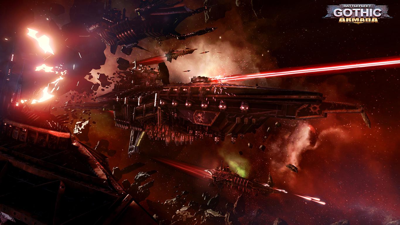 Флот Хаоса