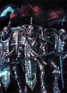 Raven's Claw Assault Squad