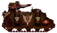 Ravenwing MKV Razorback