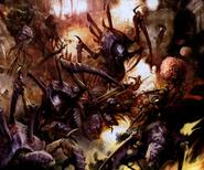 The Tyranid Invasion