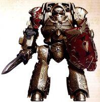 Contemptor Galatus Dred