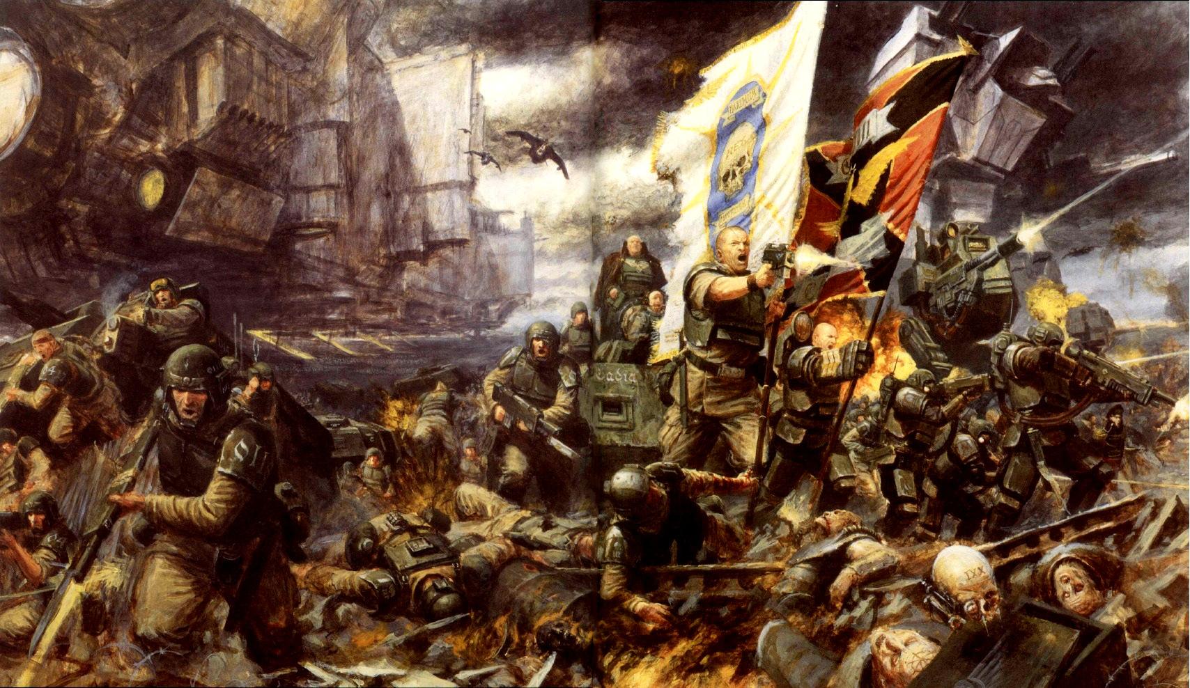 Battle of Tyrok Fields