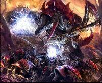 Kraken Tyranid Warrior