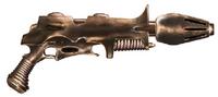 Fusion Pistol
