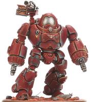 Kastelan Robot 2