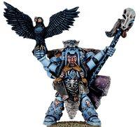 Njal Stormcaller Power Armour