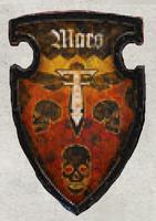 Ignis Indignatio Princeps Livery Shield