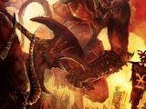 Демоническое оружие