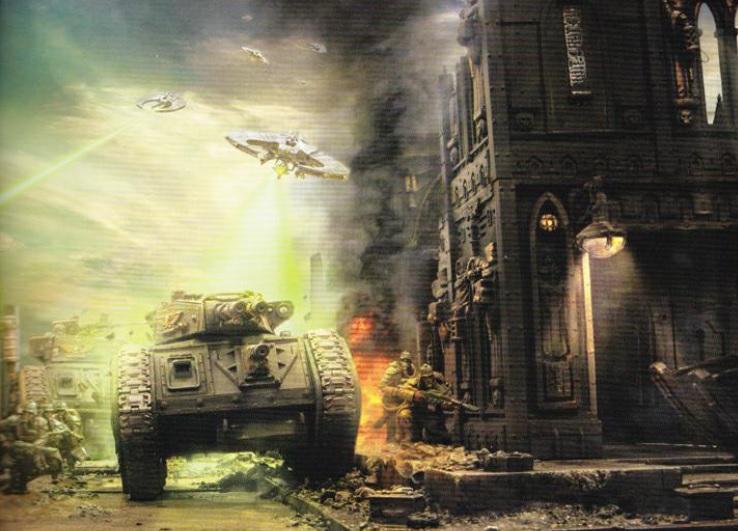 Orphean War
