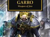 Garro (Anthology)