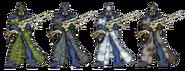 Странники Алаитока (цветовая схема)