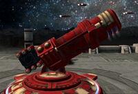 Ar'Ka cannon