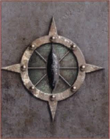 Eye of the Serpent Icon'