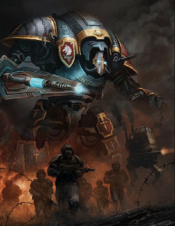 Knight Preceptor