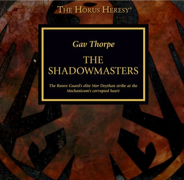 The Shadowmasters (Short Story)
