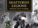 Shattered Legions (Anthology)