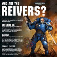 WhoAreReivers