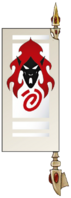 Ebon Witch Banner