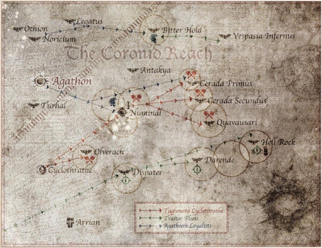 Agathean Domain