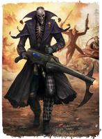 Death Jester updated