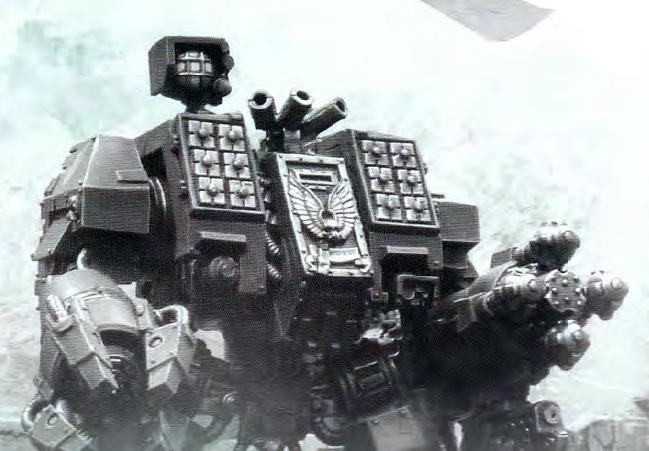 Ironclad Dreadnought