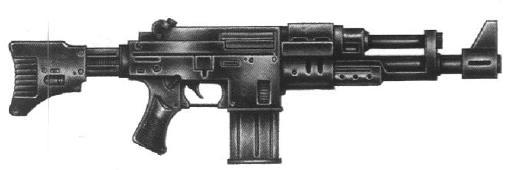 Auto Weapons