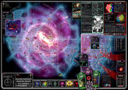 Galaxy Map 1