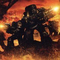 HoD Devastator Squad