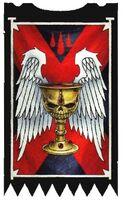 Moriar's Back Banner