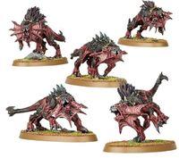 Flesh hounds 2