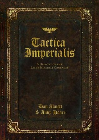 Tactica Imperialis (Background Book)
