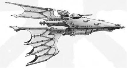 Eclipse-class Cruiser