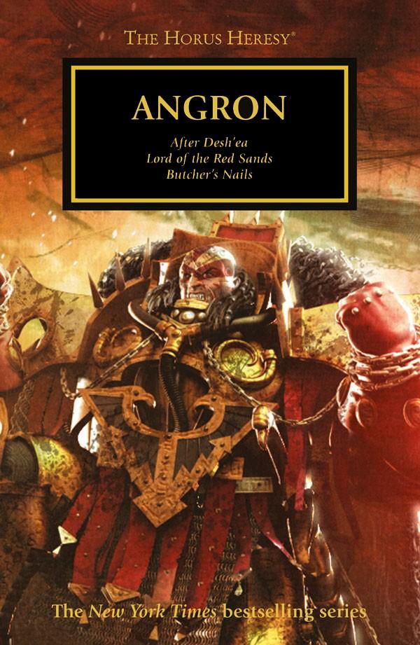 Angron (Anthology)
