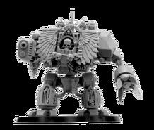 Chaplain Dreadnought 03