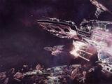 Флот эльдар