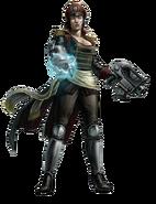 Femalecomissar