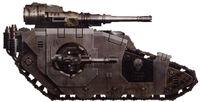 IW Sicaran Tank