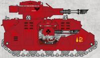 BA Predator 2nd Co