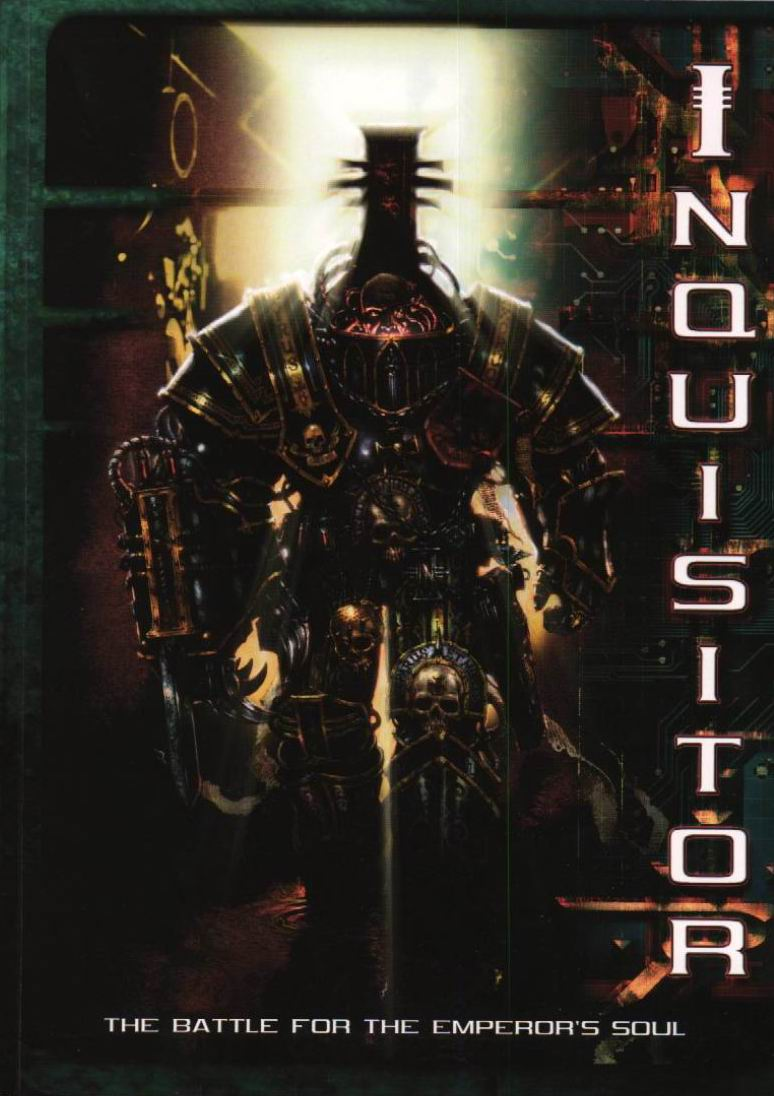 Inquisitor (Game)