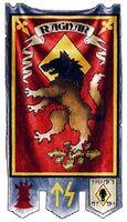 Blackmane's Banner